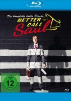 Better Call Saul - Staffel 03 (Blu-ray)