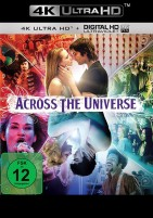 Across The Universe - 4K Ultra HD Blu-ray (4K Ultra HD)