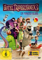 Hotel Transsilvanien 3 - Ein Monster Urlaub (DVD)