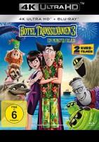 Hotel Transsilvanien 3 - Ein Monster Urlaub - 4K Ultra HD Blu-ray + Blu-ray (4K Ultra HD)