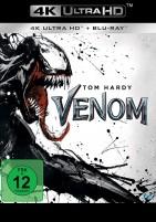 Venom - 4K Ultra HD Blu-ray + Blu-ray (4K Ultra HD)