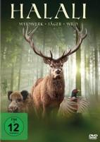 Halali - Weidwerk, Jäger, Wild (DVD)