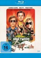 Once Upon a Time... in Hollywood (Blu-ray)