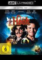 Hook - 4K Ultra HD Blu-ray (4K Ultra HD)