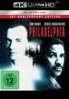 Philadelphia - 4K Ultra HD Blu-ray (4K Ultra HD)