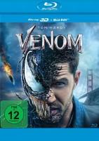 Venom - Blu-ray 3D + 2D (Blu-ray)
