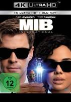 Men in Black International - 4K Ultra HD Blu-ray + Blu-ray (4K Ultra HD)