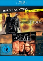 Der dunkle Turm & Schneller als der Tod - Best of Hollywood - 2 Movie Collector's Pack (Blu-ray)