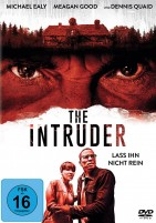 The Intruder (DVD)