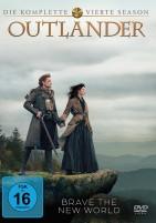 Outlander - Staffel 04 (DVD)