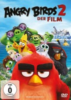 Angry Birds 2 - Der Film (DVD)