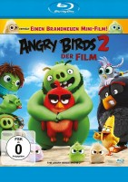 Angry Birds 2 - Der Film (Blu-ray)