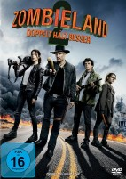 Zombieland 2 - Doppelt hält besser (DVD)