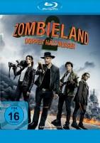 Zombieland 2 - Doppelt hält besser (Blu-ray)