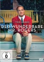 Der wunderbare Mr. Rogers (DVD)