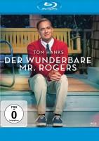 Der wunderbare Mr. Rogers (Blu-ray)