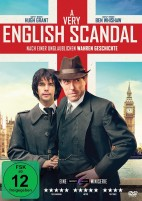 A Very English Scandal - Staffel 01 (DVD)
