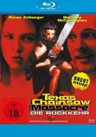 Texas Chainsaw Massacre - Die Rückkehr - Uncut Version (Blu-ray)