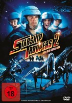 Starship Troopers 2 - Held der Föderation - Uncut Version (DVD)
