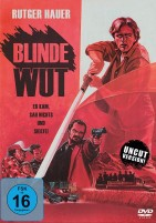 Blinde Wut - Uncut Kinofassung (DVD)