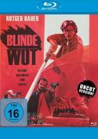 Blinde Wut - Uncut Kinofassung (Blu-ray)
