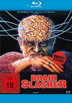 Brain Slasher - Uncut Version (Blu-ray)