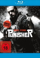 Punisher: War Zone - Uncut Version (Blu-ray)