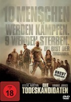 Die Todeskandidaten - Uncut Kinofassung (DVD)