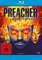 Preacher - Staffel 04 (Blu-ray)