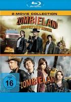 Zombieland 1&2 (Blu-ray)