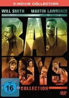 Bad Boys 1-3 (DVD)