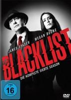 The Blacklist - Staffel 07 (DVD)
