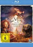 Emily und der vergessene Zauber (Blu-ray)
