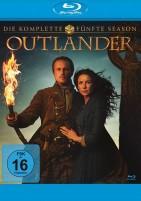 Outlander - Staffel 05 (Blu-ray)