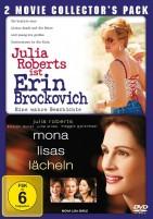 Erin Brockovich & Mona Lisas Lächeln - 2 Movie Collector's Pack (DVD)