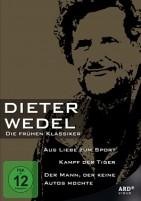 Dieter Wedel - Die frühen Klassiker (DVD)