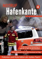 Notruf Hafenkante - Vol. 04 / Folge 40-52 (DVD)