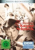 Das große Abenteuer des Kaspar Schmeck - Grosse Geschichten 43 (DVD)