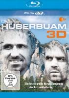Die Huberbuam 3D - Blu-ray 3D + 2D (Blu-ray)
