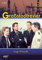 Großstadtrevier - Vol. 04 / Staffel 09 / Episode 73-85 (DVD)