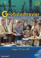 Großstadtrevier - Vol. 12 / Staffel 17 / Folge 177-192 / Amaray (DVD)