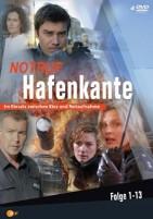 Notruf Hafenkante - Vol. 01 / Folge 01-13 (DVD)