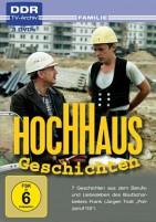 Hochhausgeschichten - DDR TV-Archiv (DVD)