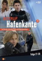 Notruf Hafenkante - Vol. 03 / Folge 27-39 (DVD)