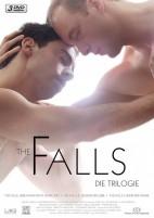 The Falls - Die Trilogie Box (DVD)