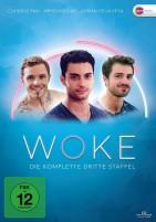 Woke - Staffel 03 (DVD)