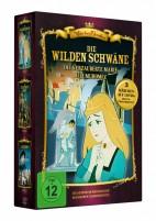 Märchen-Box - Vol. 5 - (Die wilden Schwäne - Die verzauberte Marie - Ilja Muromez) (DVD)
