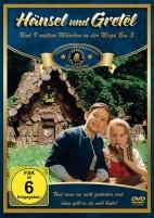 Märchen Klassiker-Box Fritz Gentschow - Mega Box 3 (DVD)