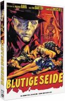 Blutige Seide - Limited Mediabook / Cover 1 (Blu-ray)