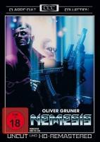 Nemesis - Classic Cult Collection (DVD)